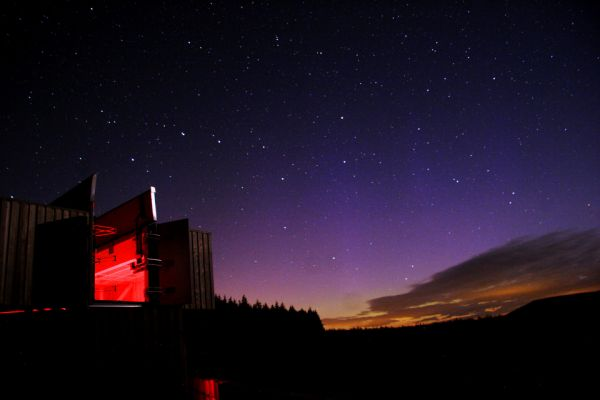Dark Skies Adventure Weekend @Kielder