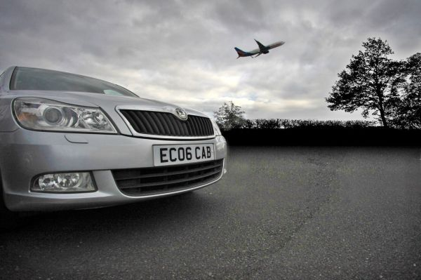 Taxi Newcastle Airport