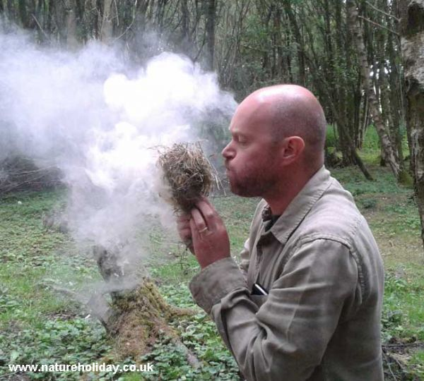 Essential Bushcraft Survival Skills