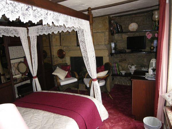 Romantic room 3