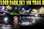 Kielder Dark Sky 10k Trail race