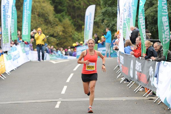 Half Marathon 6