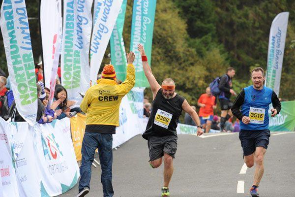 Half Marathon 8