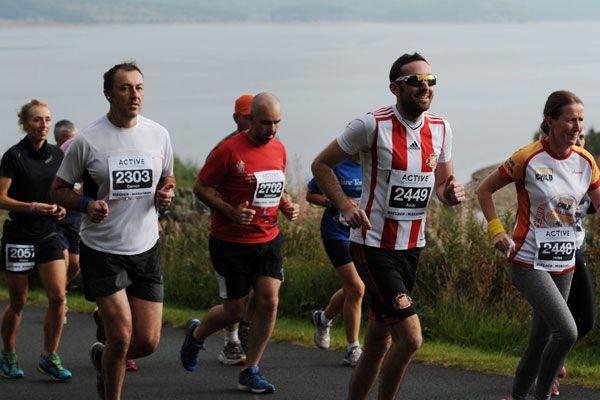 Kielder Marathon 2