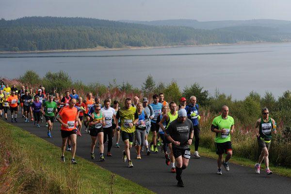 Kielder Marathon 3