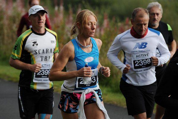 Kielder Marathon 4