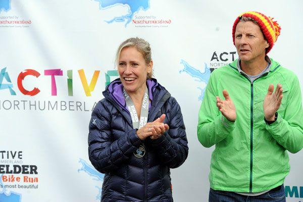 Kielder Marathon 7