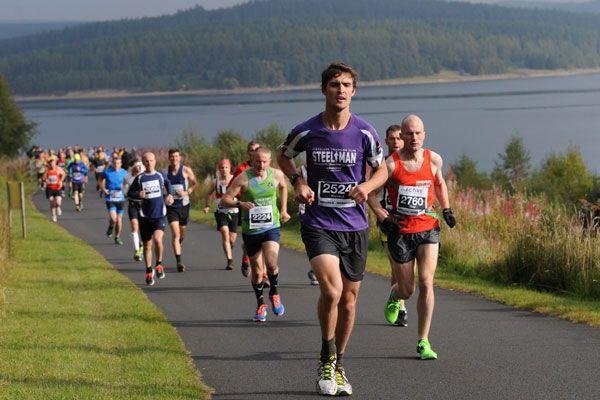 Kielder Marathon 1