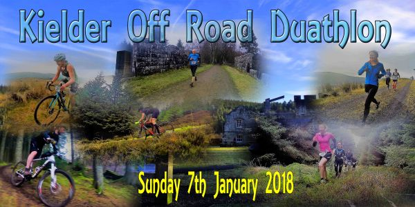 Kielder Off Road Duathlon