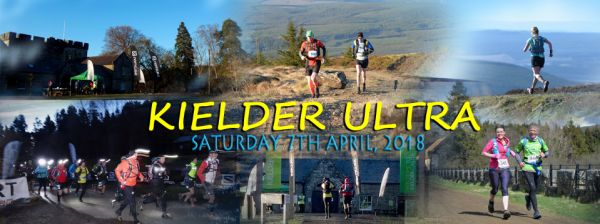 Kielder Ultra Trail Race