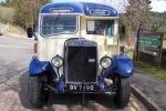 Kielder Vintage and Classic Vehicle Show