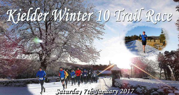 Kielder Winter Trail 10M