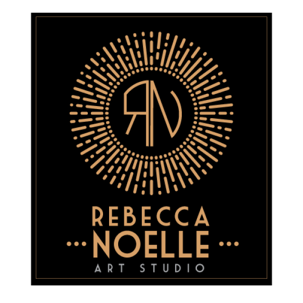 Rebecca Noelle Art Studio