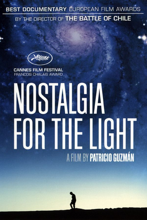 Nostalgia for the Light - film