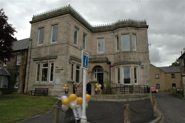 Rothbury Tourist Information Centre