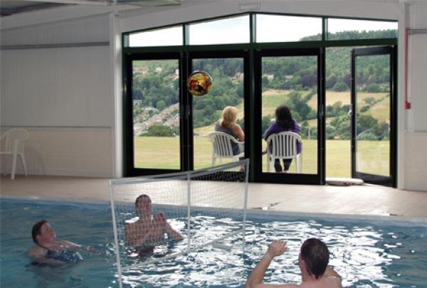 Rothbury Swimming Pool