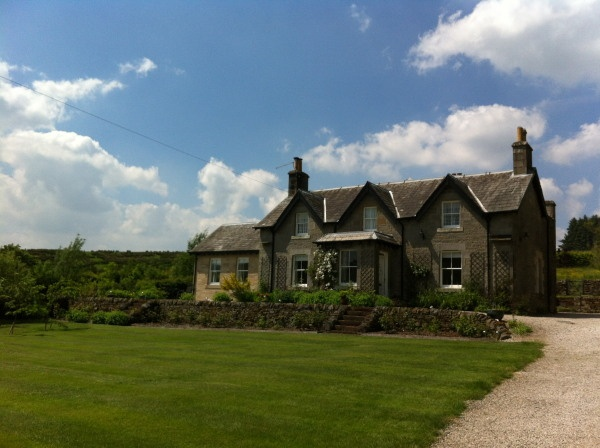 Saughtree Old Manse