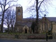 St Andrews Church in Corbridge
