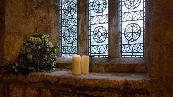 The Sanctuary Window