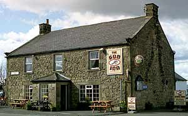 Bellingham Bed And Breakfast Northumberland