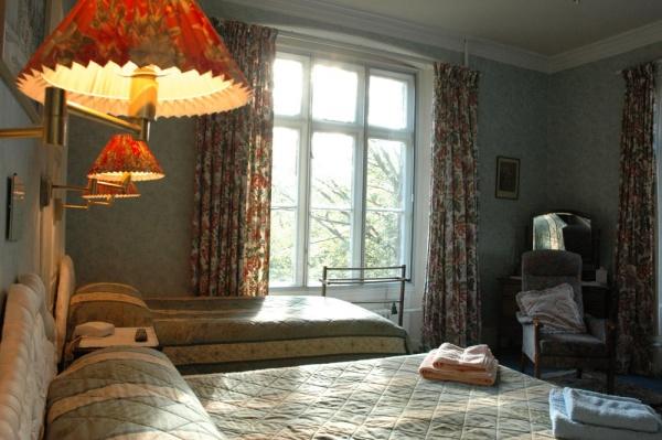 twin room2