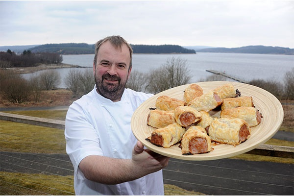 Top chef joins crew at Boat Inn