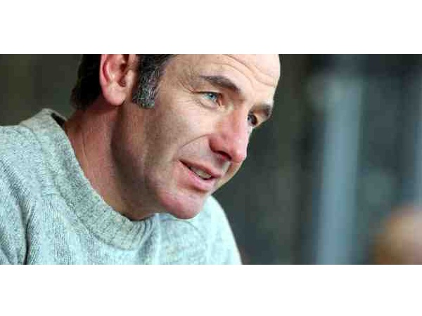 Robson Green to film prime-time series on Northumberland