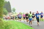 Brilliant start to Britain's most beautiful marathon weekend