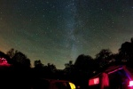 Stars in your eyes - stargazing breaks in Northumberland