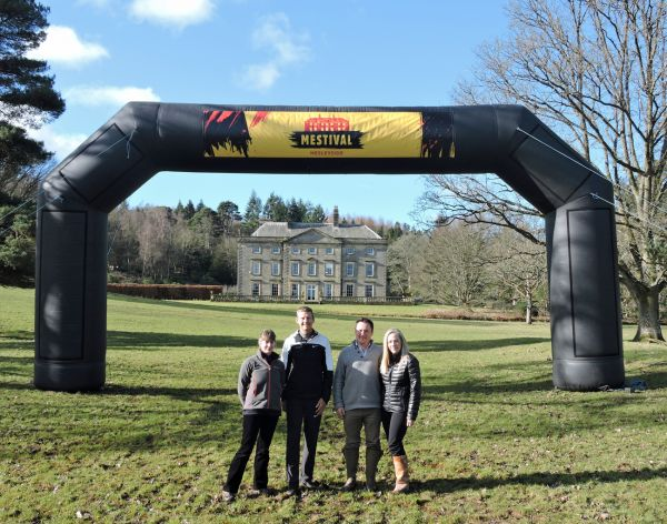 New 10k Mestival races to boost tourism in Northumberland