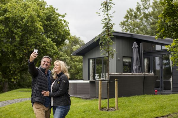 Kielder Waterside Park aims to be Best in Britain