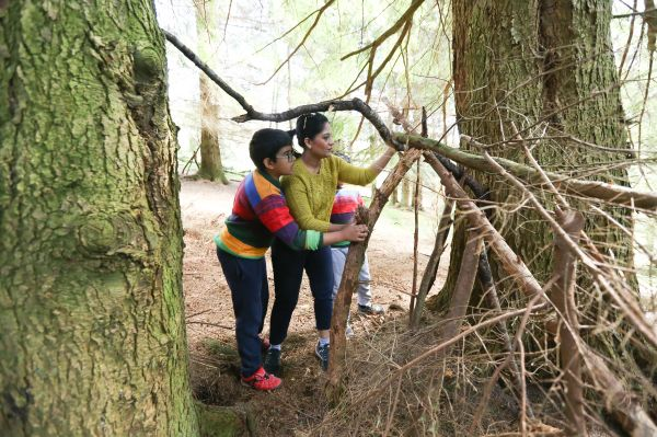10 wonderful, wild activities to enjoy at Kielder over Easter and beyond!