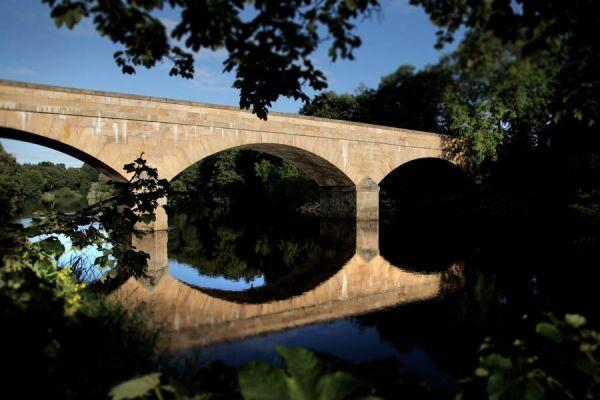 Bellingham Bridge