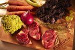 Blagdon Farm Shop Fresh Produce