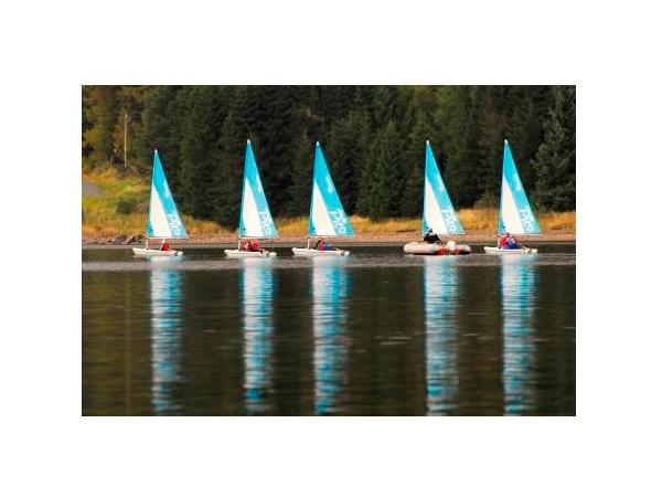 Group Sail
