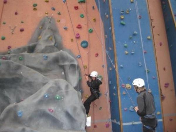 Climb Day