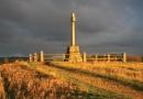 Flodden Battlefield Memorial