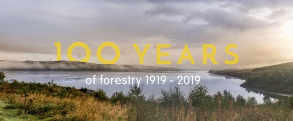 Forestry Commission Centenary