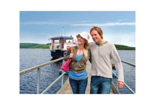 Kielder Ferry