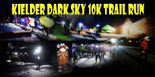 Kielder 10k Night Run