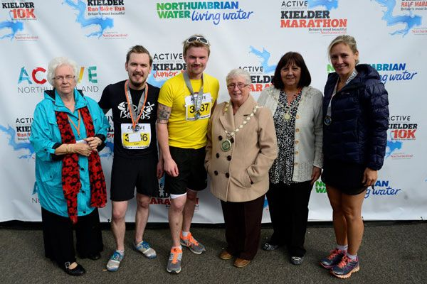 Half Marathon 10