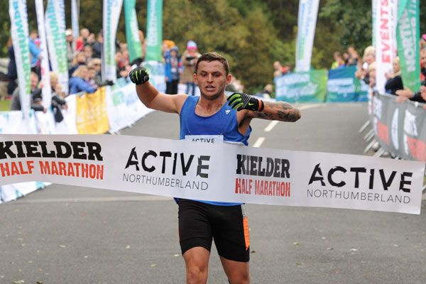 Half Marathon 5