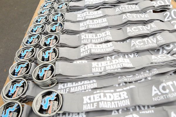 Half Marathon 7