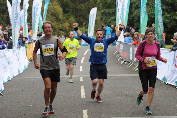 Half Marathon 9
