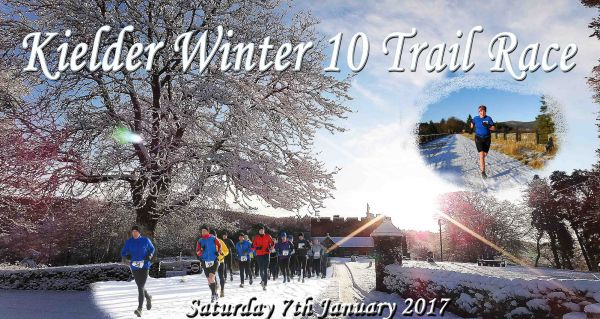 Kielder Winter Trail 10M