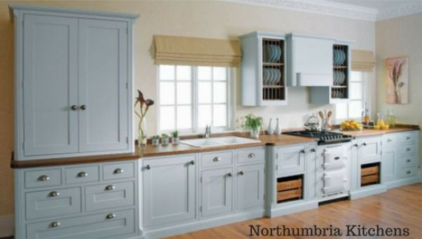 Northumbria Kitchens