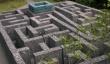 Minotaur Maze at Kielder Water