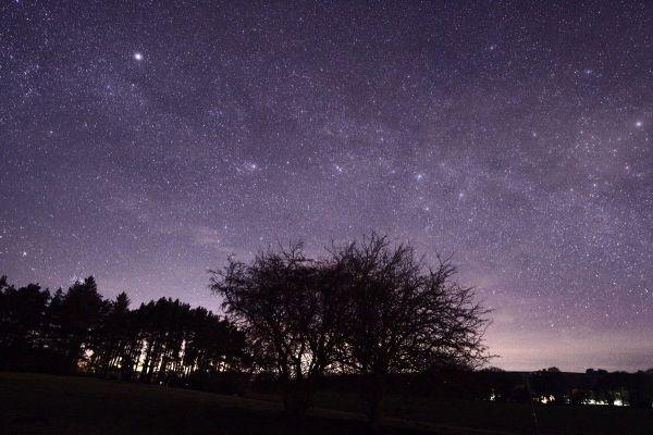 Northumberland StarFest