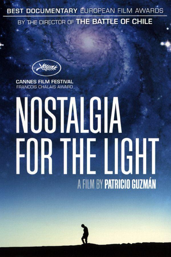 Nostalgia for the Light - film
