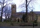 St Andrews Church in Corbridge